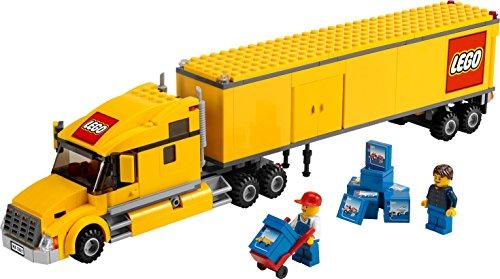 レゴ シティ LEGO City 3221: Big Truckレゴ シティ