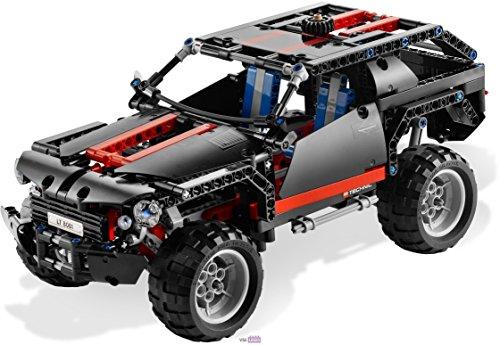 レゴ テクニックシリーズ LEGO Technic Limited Edition Set #8081 Extreme Cruiserレゴ テクニックシリーズ