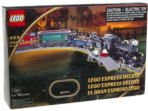 レゴ 【送料無料】LEGO Express Deluxe (4535) [Toy]レゴ