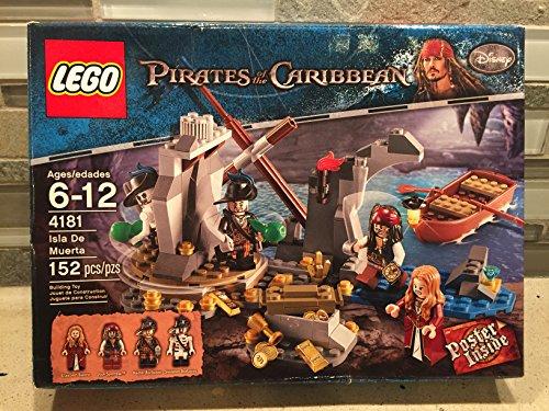 レゴ 【送料無料】LEGO Isla De Muerta 4181レゴ