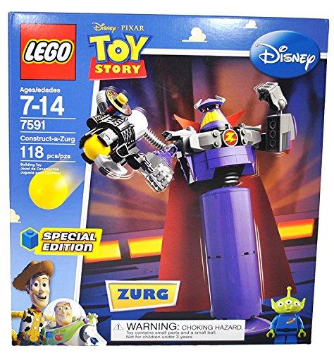 レゴ Lego Special Edition Disney Pixar Movie