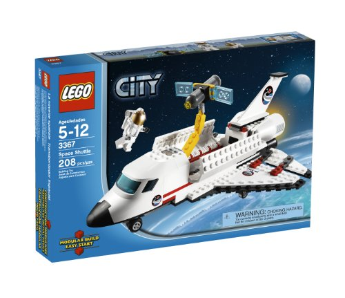 レゴ シティ LEGO Space Shuttle 3367レゴ シティ