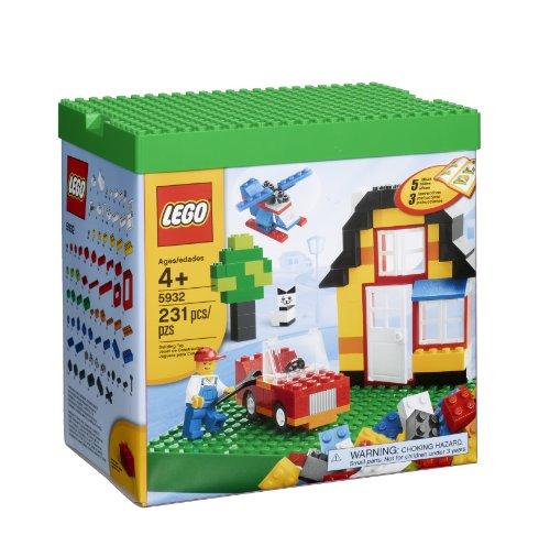 レゴ LEGO Bricks & More My First LEGO Set 5932レゴ