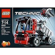 レゴ テクニックシリーズ LEGO Technic 2-in-1 Mini Container Truck / Pick-up truckレゴ テクニックシリーズ