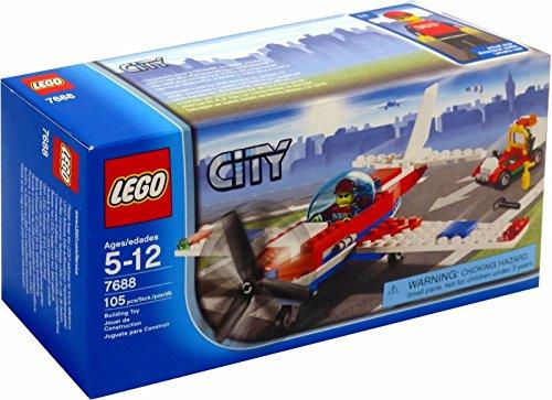 レゴ シティ LEGO Sports Plane 7688 [Toy]レゴ シティ