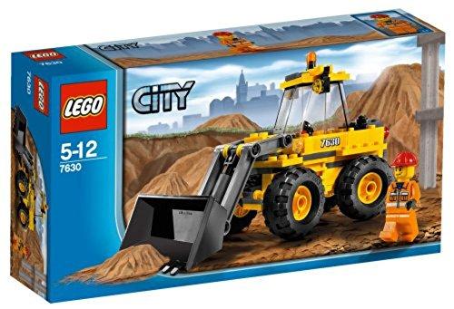 レゴ シティ LEGO 7630 Front-End Loaderレゴ シティ