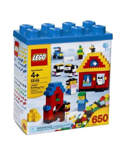 レゴ LEGO LEGO Building Fun 5549レゴ