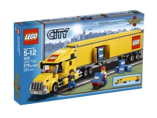 レゴ シティ LEGO Truck 3221レゴ シティ
