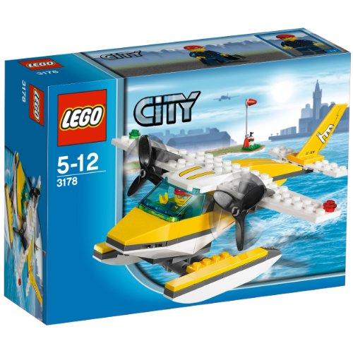 レゴ シティ LEGO City Seaplaneレゴ シティ