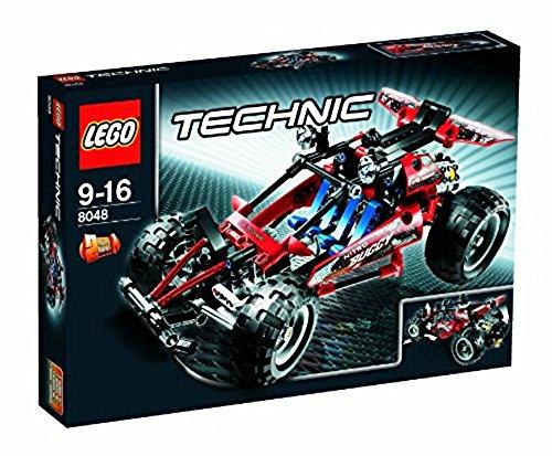 レゴ テクニックシリーズ Lego : Technic Buggy 8048レゴ テクニックシリーズ