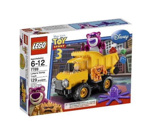 新品入荷 レゴ【送料無料【送料無料】LEGO Truck】LEGO Toy Story Lotso's Toy Dump Truck (7789)レゴ, 五條市:c4af3ca2 --- kventurepartners.sakura.ne.jp
