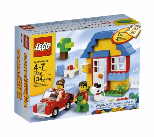 レゴ LEGO House Building Set (5899)レゴ
