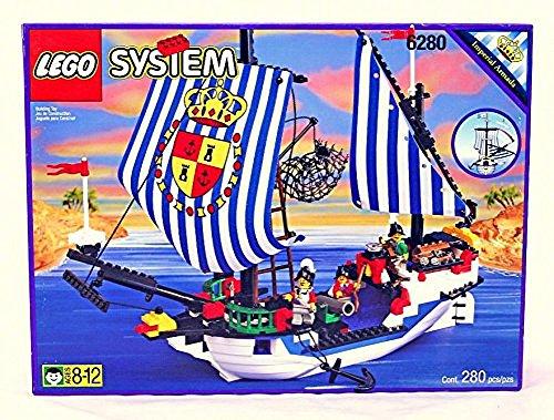 レゴ 【送料無料】Lego 6280 Imperial Armada Flagshipレゴ