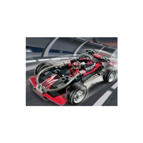 レゴ LEGO Racers 8357 Zonic Strikeレゴ