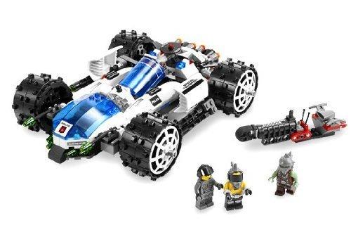 レゴ LEGO Space Police Max. Securityレゴ