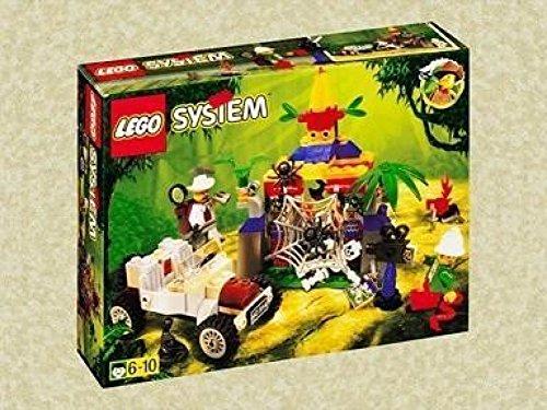 レゴ Lego Adventurers Spider's Secret 5936レゴ