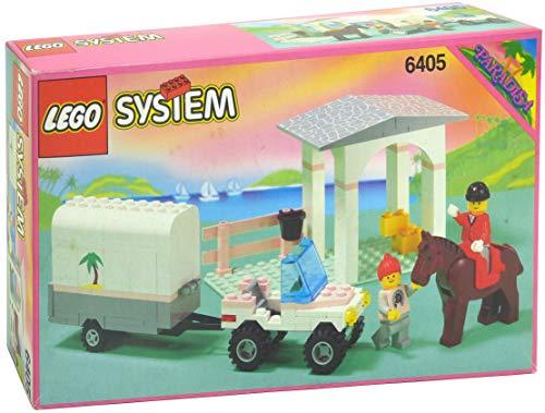 レゴ Lego Paradisa Sunset Stables 6405レゴ
