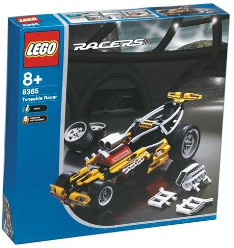 レゴ Lego Drome Racers - Tuneable Racer 8365レゴ