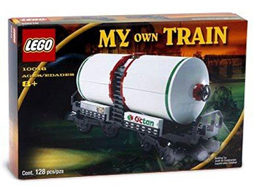 レゴ Lego Train Tankerレゴ