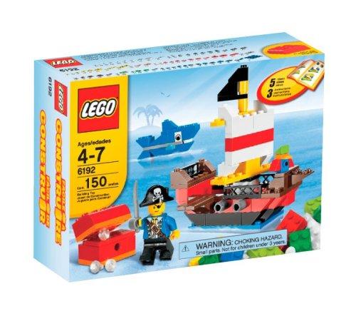 レゴ LEGO Pirate Building Setレゴ