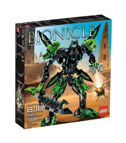 レゴ バイオニクル LEGO Bionicle Tumaレゴ バイオニクル