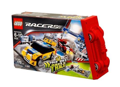最上の品質な レゴ【送料無料 Rallyレゴ】LEGO Racers【送料無料】LEGO Ice Ice Rallyレゴ, Mycloset:562a1f74 --- kventurepartners.sakura.ne.jp
