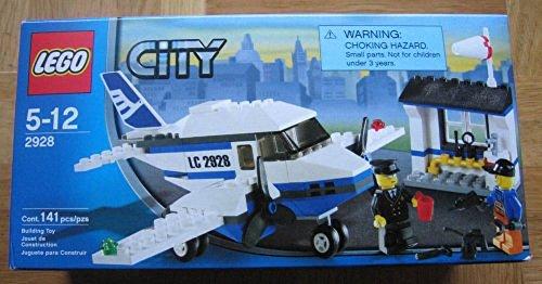 レゴ シティ Lego City Set #2928 Airplaneレゴ シティ