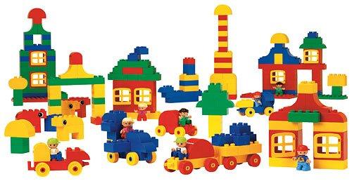 レゴ デュプロ LEGO DUPLO Town Set (9230)レゴ デュプロ