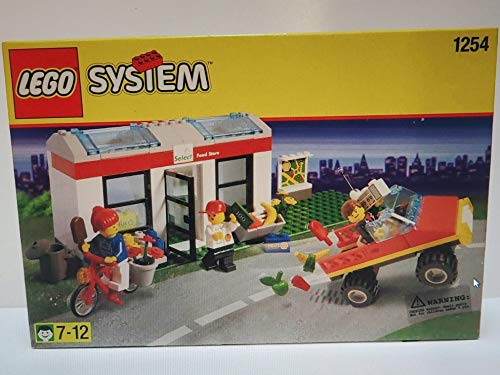レゴ LEGO Town Shell Promo 1254 Select Shopレゴ