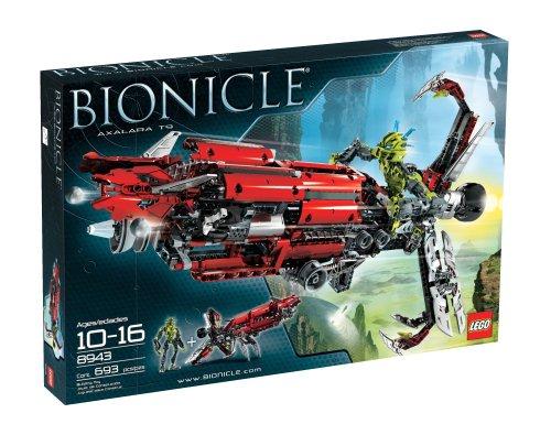 レゴ バイオニクル LEGO Bionicle Axalara T9レゴ バイオニクル