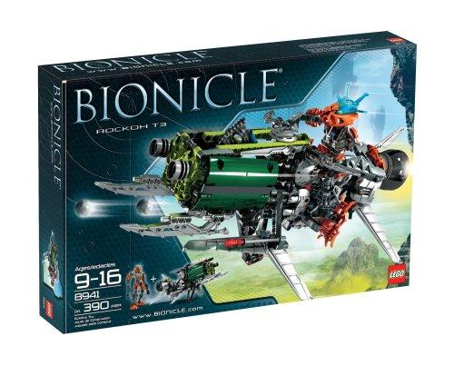 レゴ バイオニクル LEGO Bionicle Rockoh T3 (8941)レゴ バイオニクル