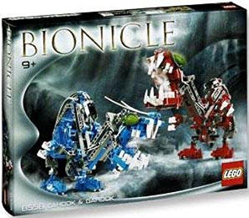 レゴ バイオニクル LEGO Bionicle 8558 Cahdok and Gahdokレゴ バイオニクル