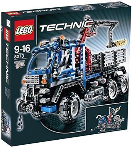 レゴ テクニックシリーズ LEGO Technic 8273: Off Road Truckレゴ テクニックシリーズ