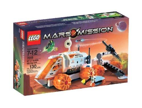 レゴ LEGO MT-21 Mobile Mining Unitレゴ