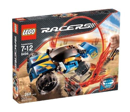 レゴ LEGO Racers Ring of Fireレゴ