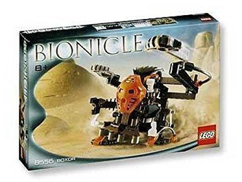 レゴ バイオニクル LEGO Bionicle 8556 Boxorレゴ バイオニクル
