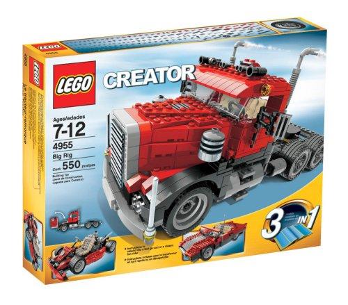 レゴ クリエイター LEGO Big Rigレゴ クリエイター, 栗野町 fc09cf4e