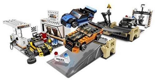 レゴ LEGO Bridge Chaseレゴ
