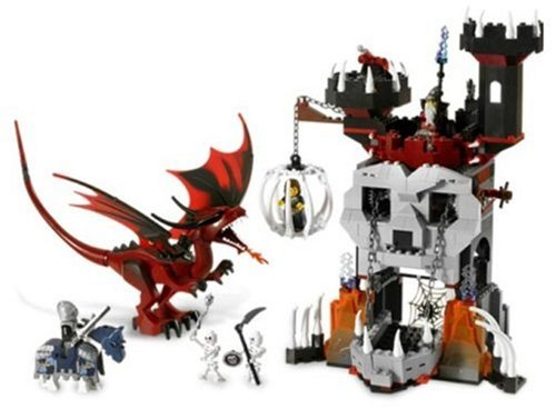 レゴ LEGO LEGO レゴ Skeleton's Towerレゴ Towerレゴ, ミトモ:1db7c3a4 --- krianta.com