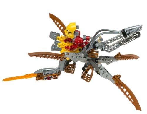 レゴ バイオニクル LEGO Bionicle Set #8594 Jaller Gukkoレゴ バイオニクル