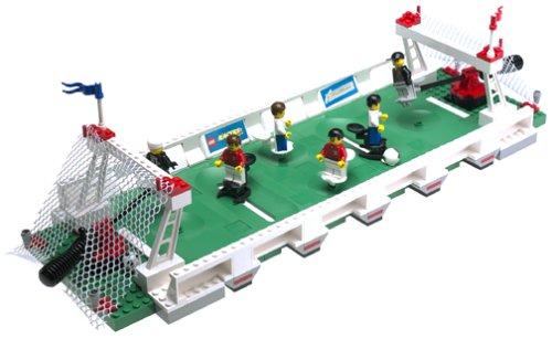 レゴ 【送料無料】Lego - 3 V 3 Soccer Shootout Lego Set # 3421レゴ