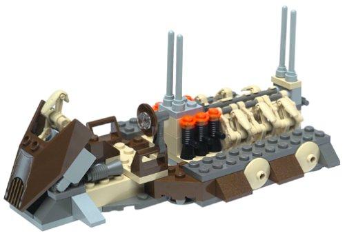 レゴ スターウォーズ LEGO Star Wars: Battle Droid Carrier (7126)レゴ スターウォーズ