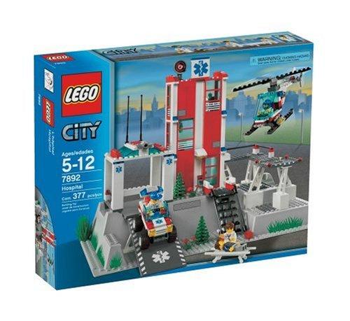 レゴ シティ LEGO City Hospitalレゴ シティ