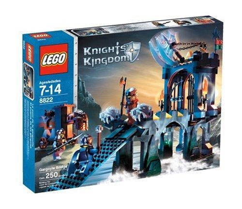 レゴ LEGO Knights Kingdom Gargoyle Bridgeレゴ