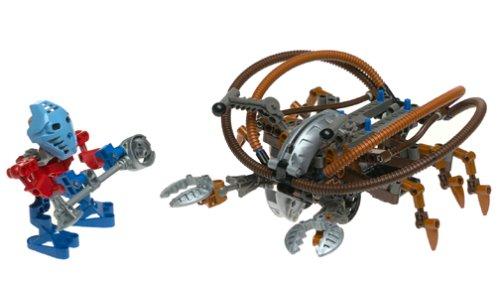 レゴ バイオニクル LEGO Bionicle Set #8595 Takua Pewkuレゴ バイオニクル