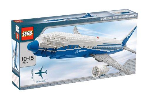 レゴ LEGO Make & Create Boeing 787 Dreamlinerレゴ