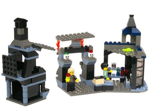 レゴ LEGO Harry Potter Knockturn Alley (4720)レゴ