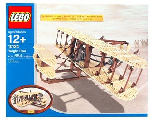 レゴ LEGO: Wright Brothers Planeレゴ