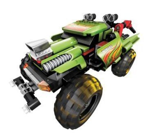 レゴ LEGO 8141 Off Road Powerレゴ