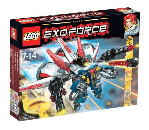 レゴ LEGO EXO-FORCE Aero Boosterレゴ
